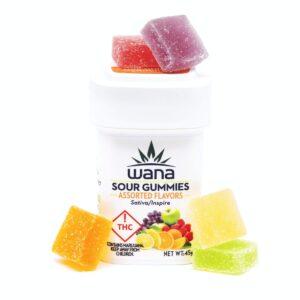 Wana-Sativa-Gummies